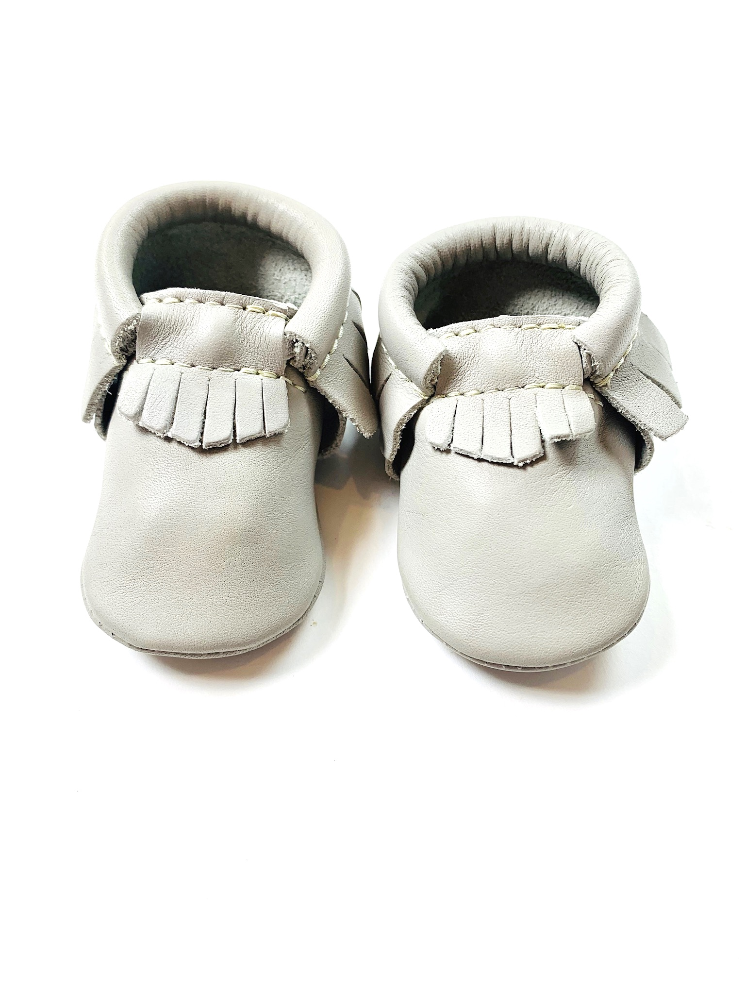 Freshly Picked 0-3 MO Shoes