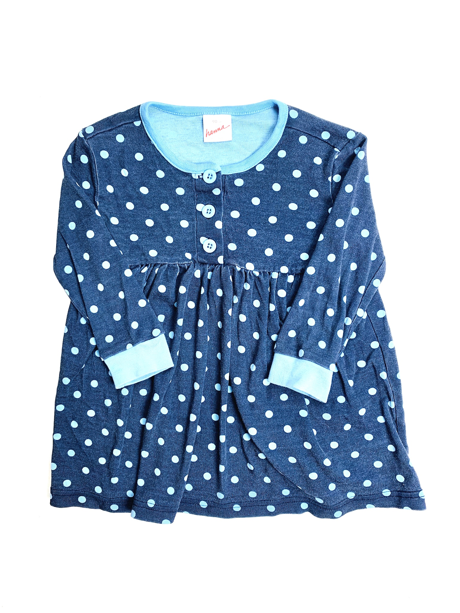 Hanna Andersson 3T Dresses