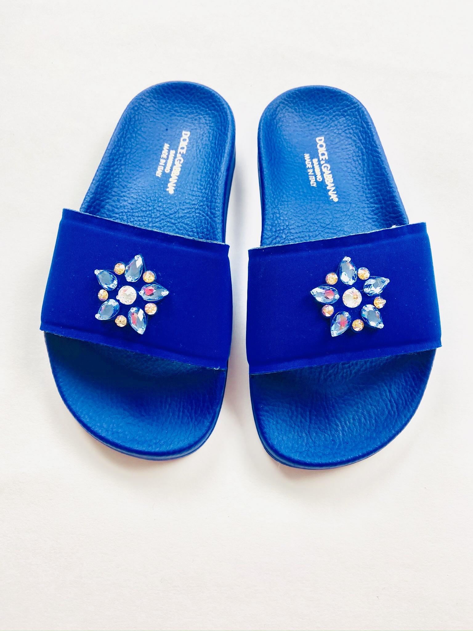 Dolce & Gabbana 13 Shoes