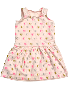 Egg Baby 12M Dresses