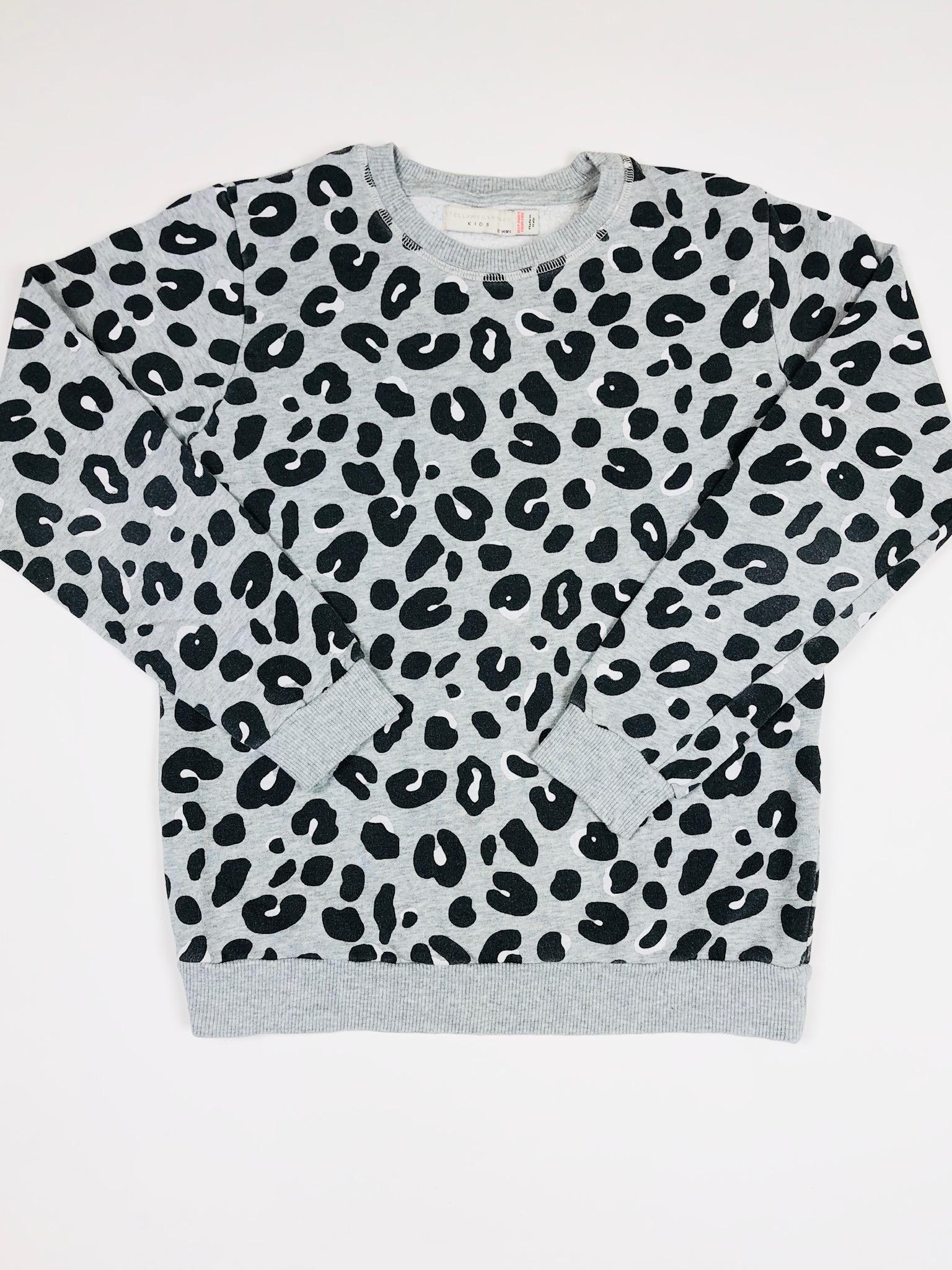 Stella McCartney Kids 12 Sweaters/Sweatshirts