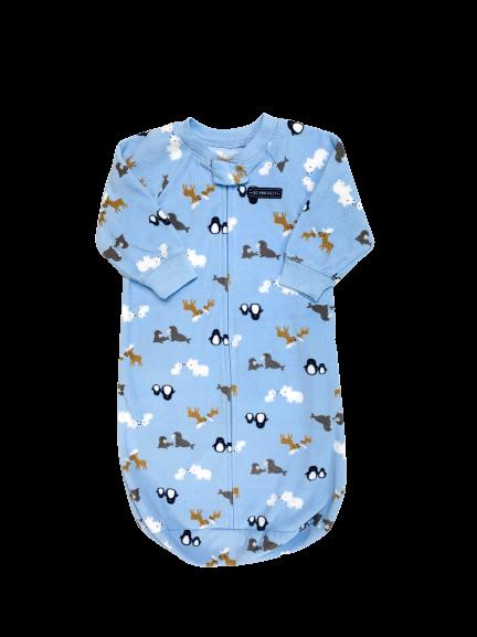 Child of Mine 0-3M Sleepwear