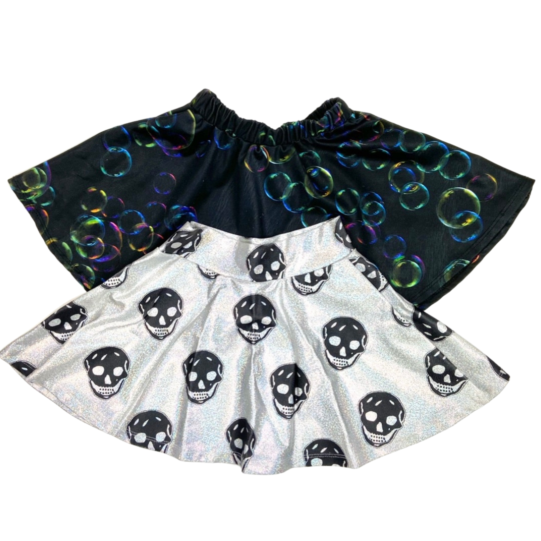 Multi Brand M/6 Skirts