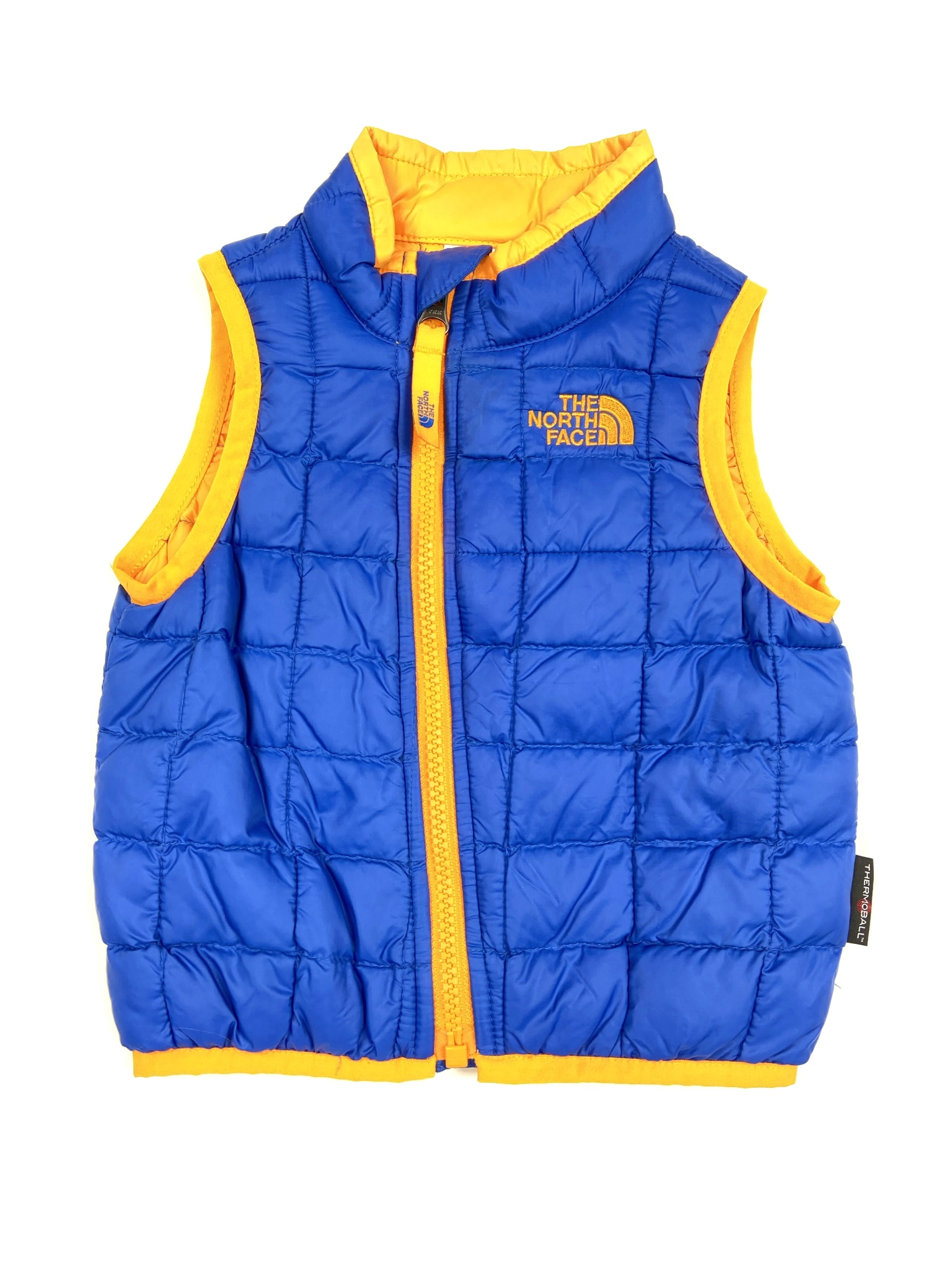 The North Face 6-12M Outerwear