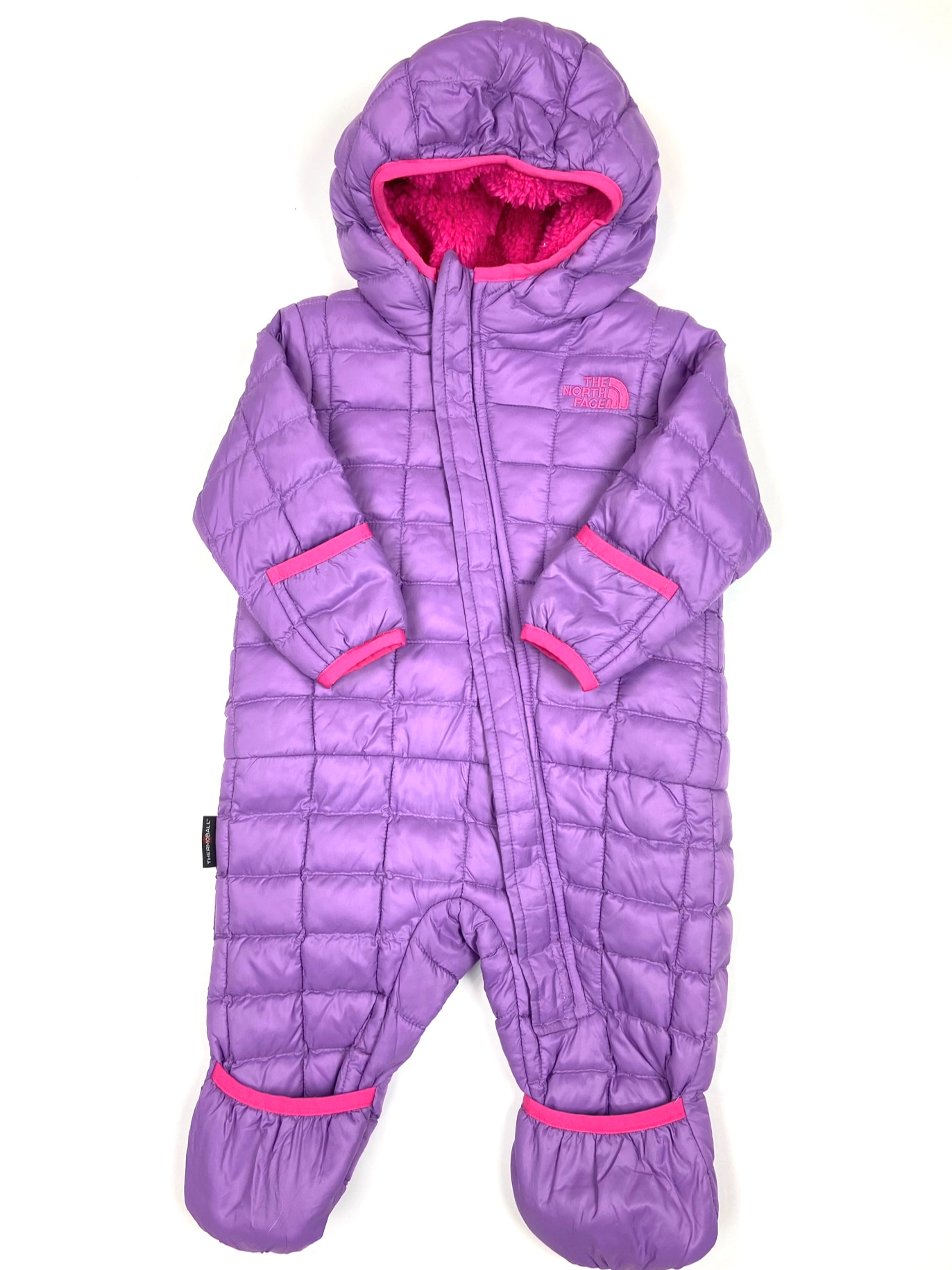 The North Face 3-6M Outerwear