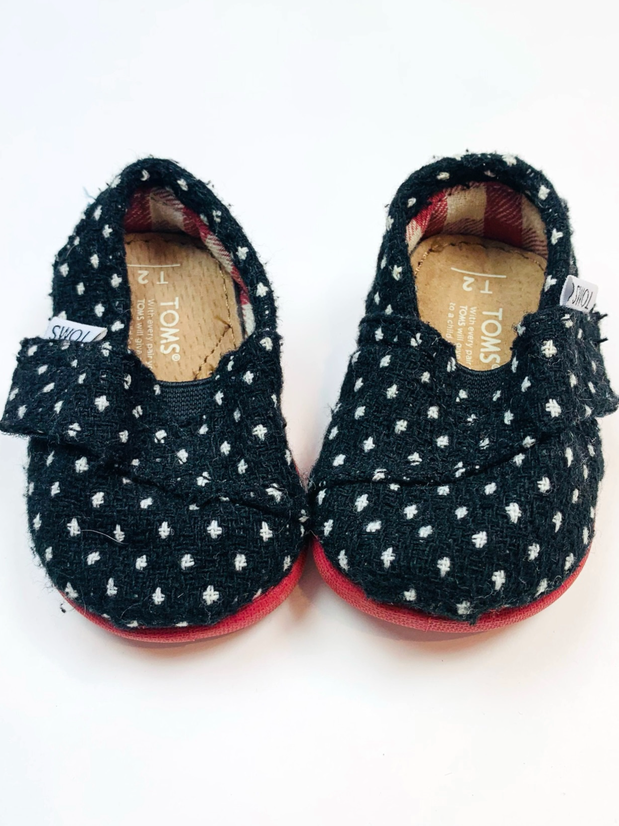 TOMS 2T Shoes