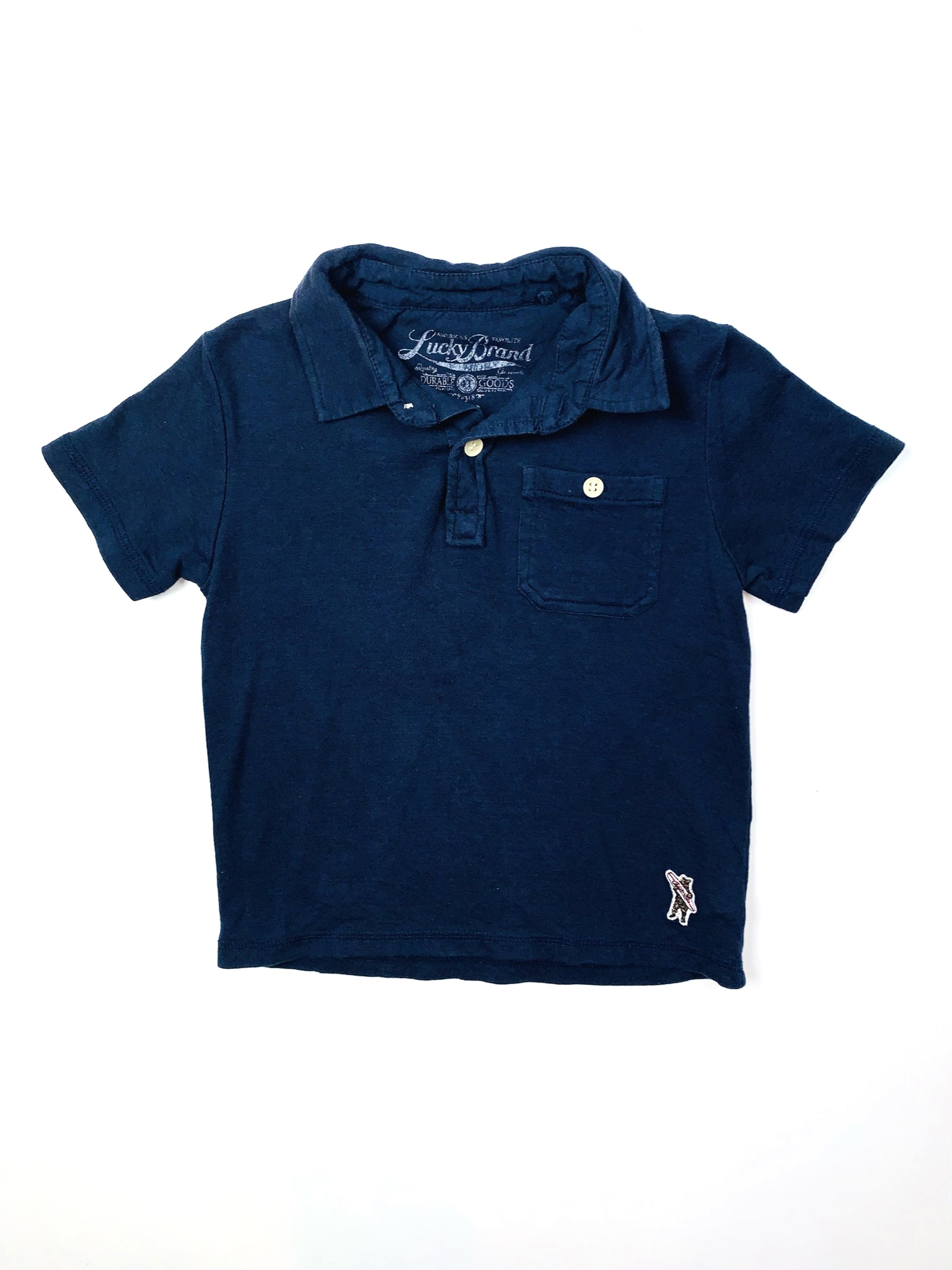 Lucky Brand 4T Tops and Tees