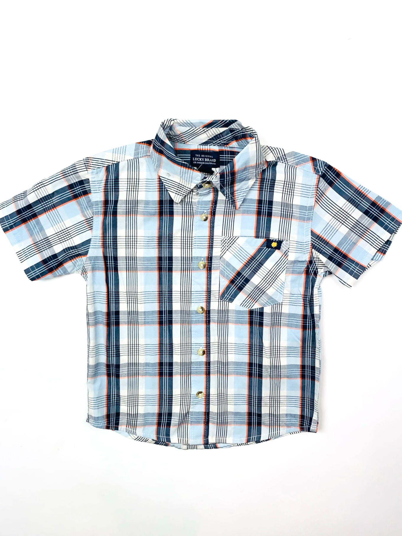 Lucky Brand 3T Tops and Tees