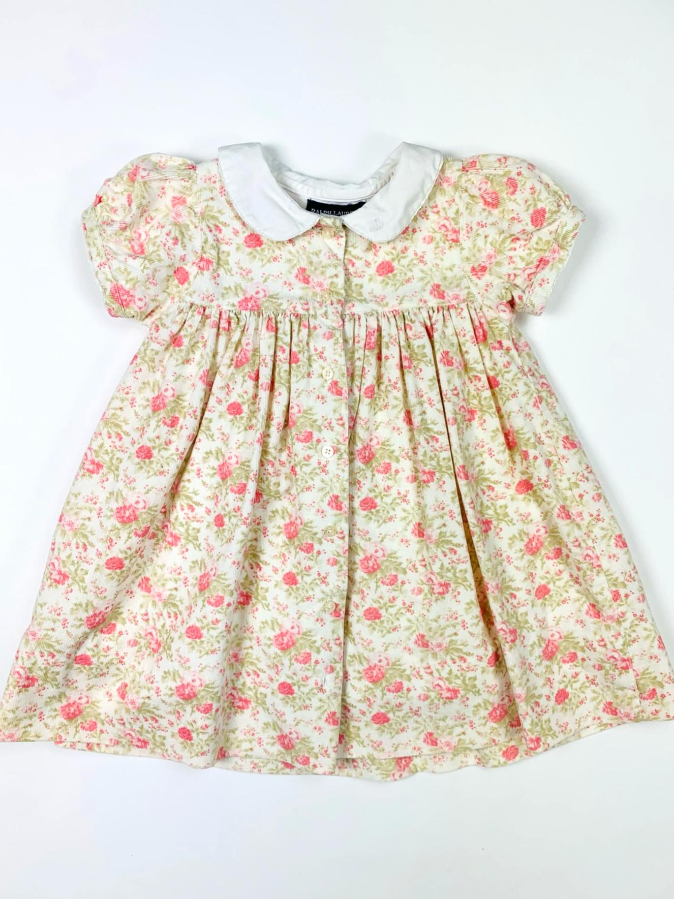 Ralph Lauren 6-12M Dresses