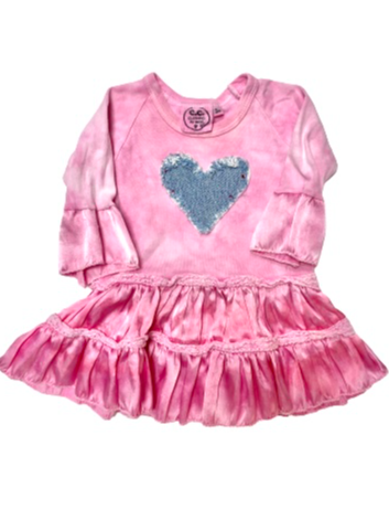 C.C Clothing by Sami 0-3M Dresses