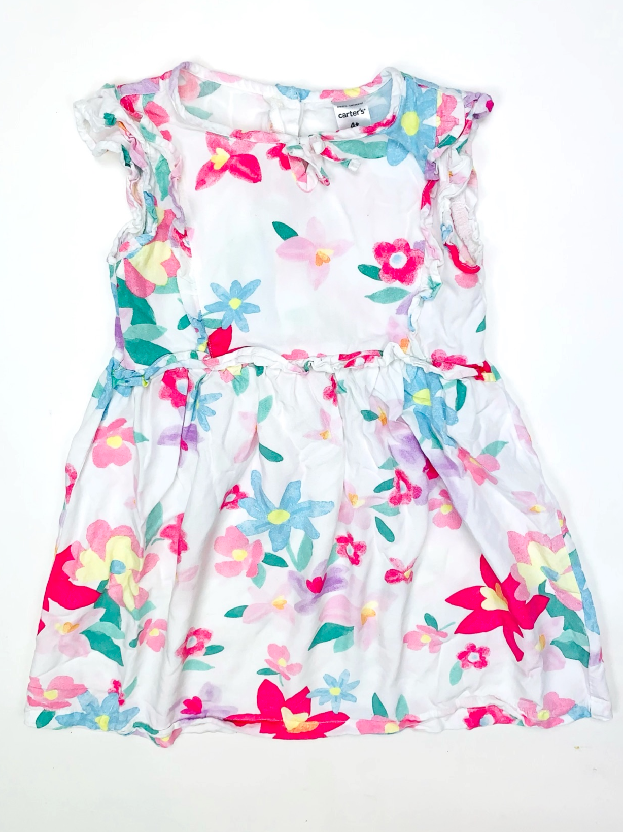 Carter's 4T Dresses