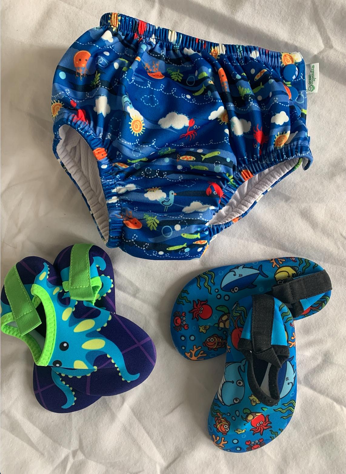 Other 4/5/24M Swimwear