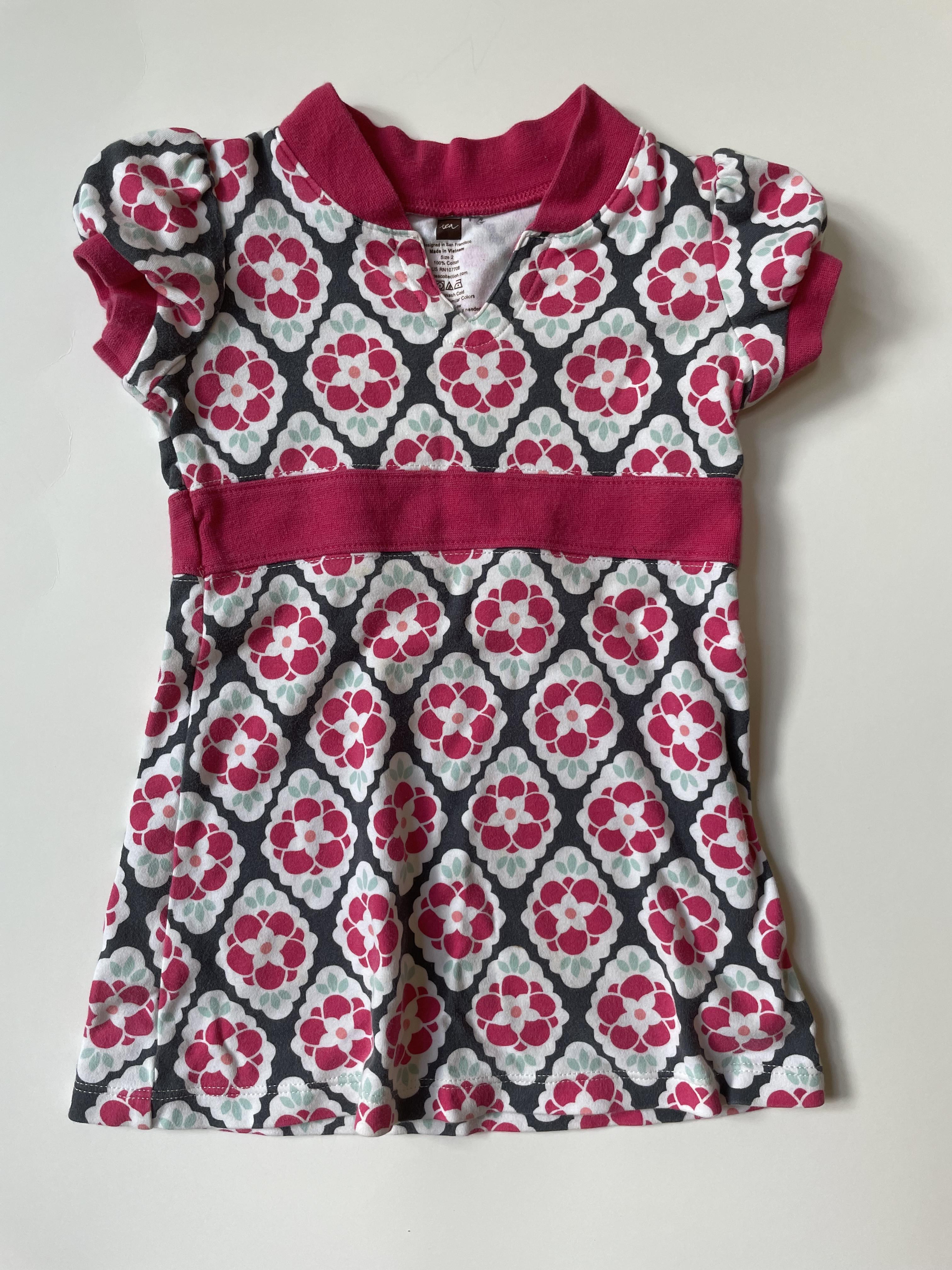 Tea Collection 2T Dresses