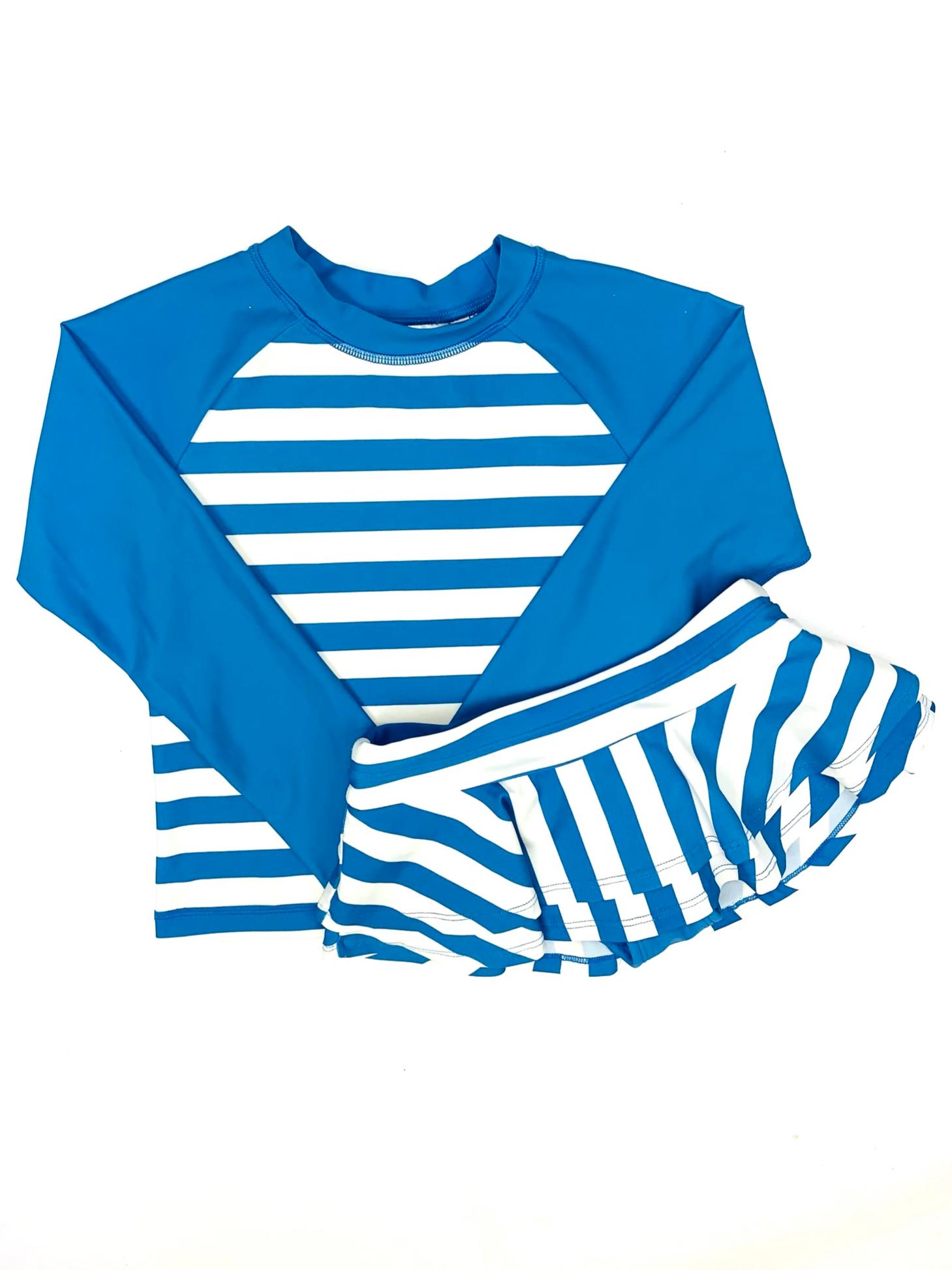 Hanna Andersson 6-7 Swimwear