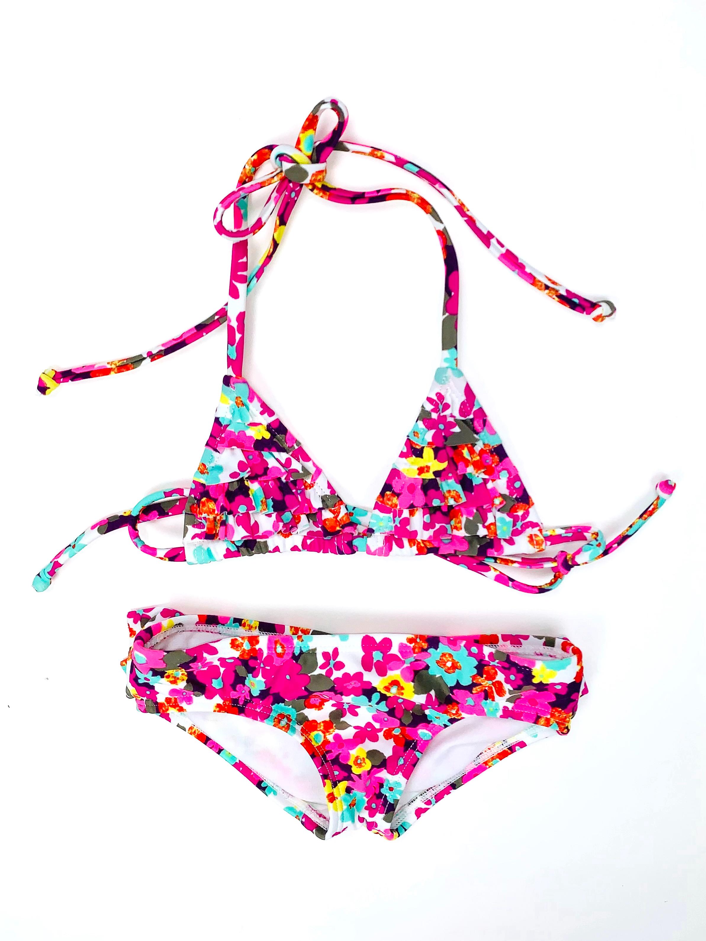 Roxy 4T Swimwear