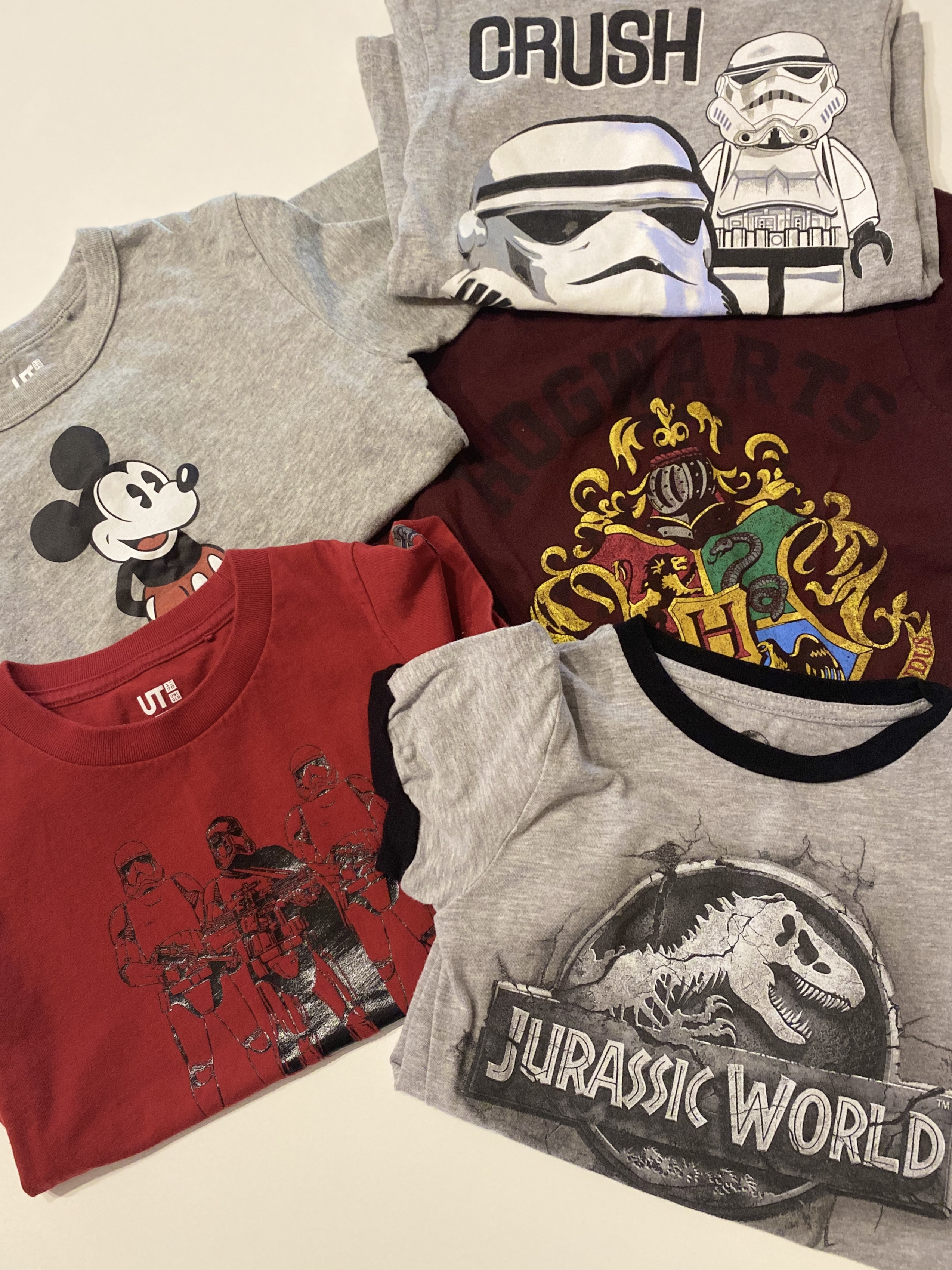 Other 4T Tops and Tees