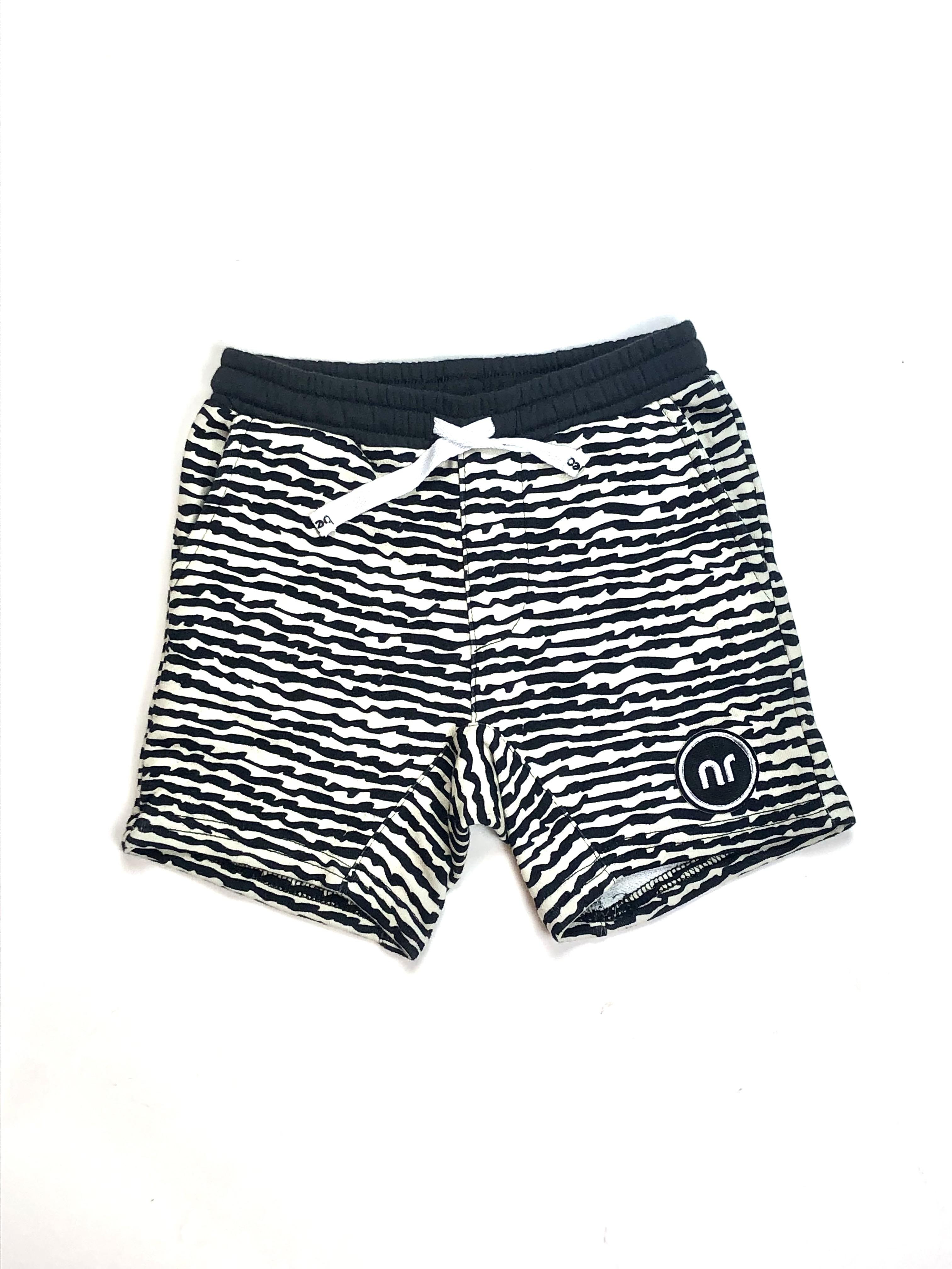 Neon Rebels 3T Shorts