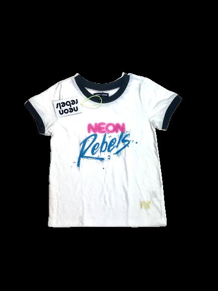 Neon Rebels 6 Tops and Tees
