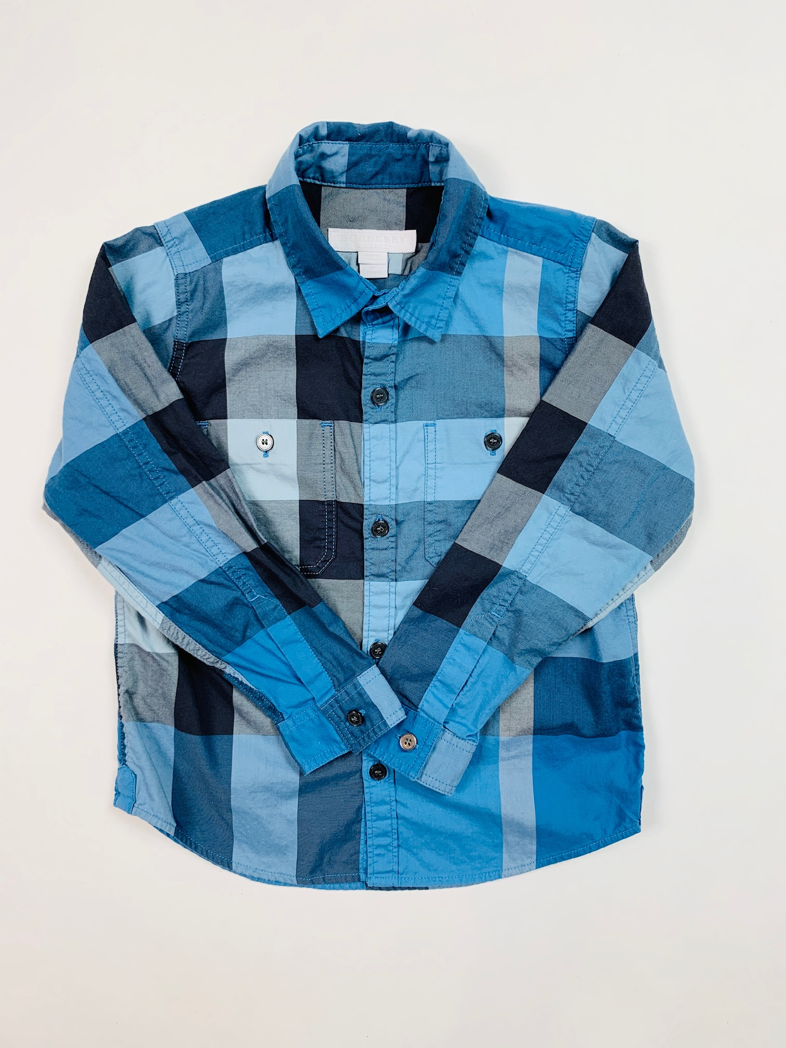 Burberry 4T Tops and Tees