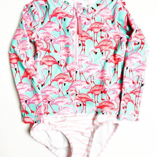 RuffleButts 2T Swimwear