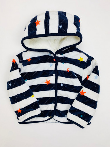 Joules 12-18M Outerwear
