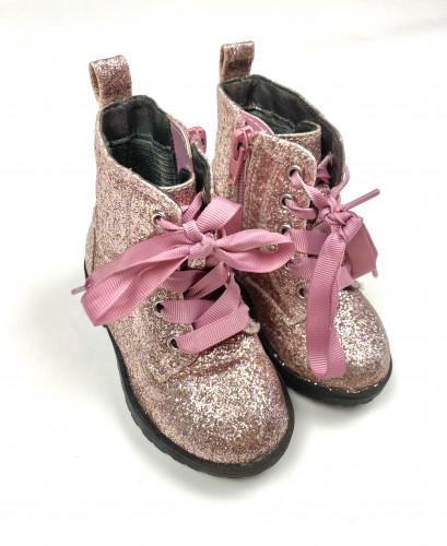 Sugar Pink 5/5 Shoes