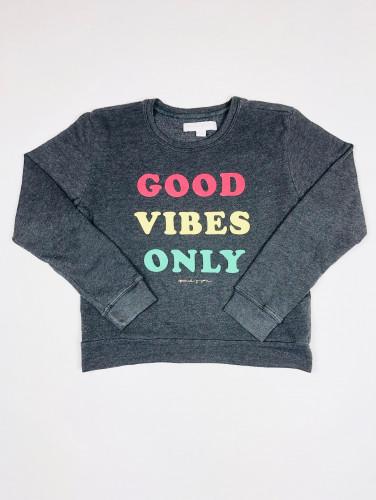 Spiritual Gangster 12 Sweaters/Sweatshirts