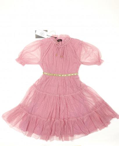 Velveteen 4T Dresses