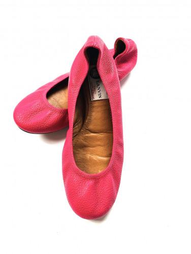 Lanvin 4 Shoes