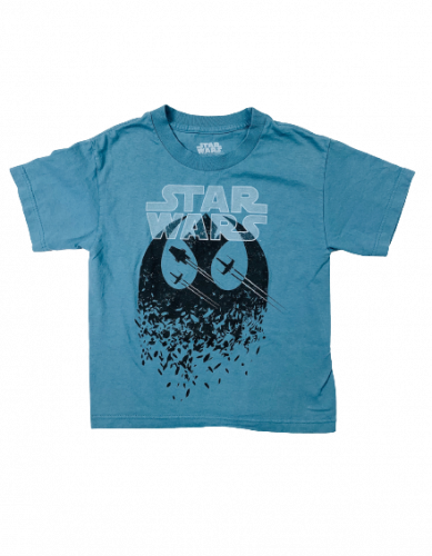 Star Wars S Tops and Tees