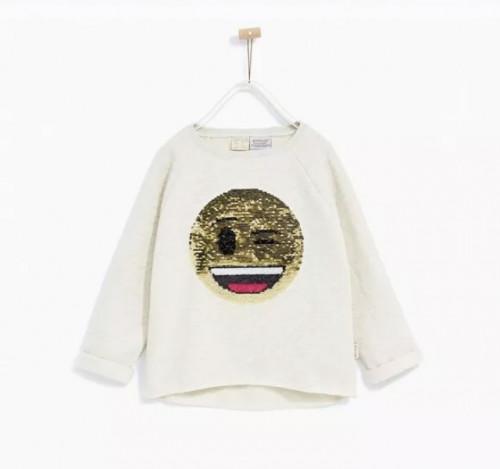 Zara 4T Sweaters/Sweatshirts