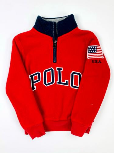 Polo Ralph Lauren 4T Sweaters/Sweatshirts