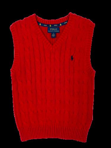 Polo Ralph Lauren 5 Sweaters/Sweatshirts