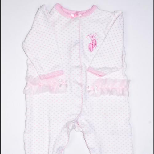 Little Me 6-9M Sleepwear