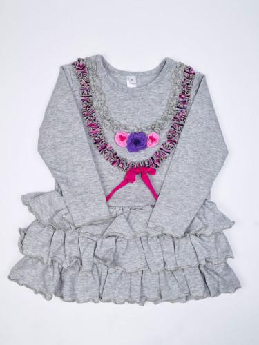 Love U Lots 2T Dresses
