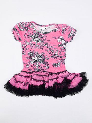 Ooh! La, La! Couture 6-9M Tops and Tees