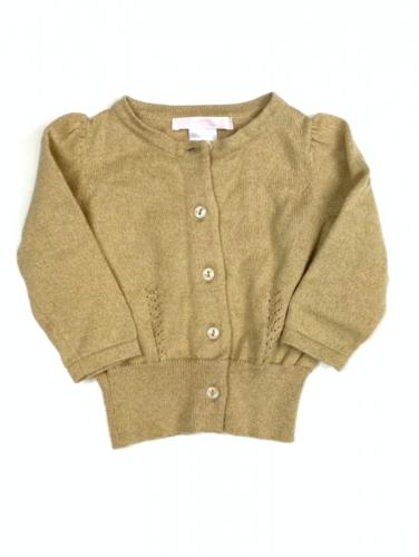 Janie and Jack 3-6M Sweaters/Sweatshirts