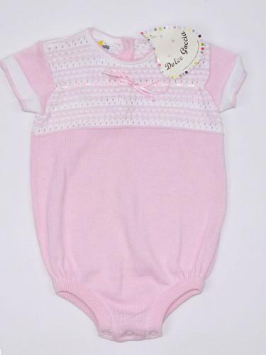 Dolce Goccia 3-6M Sleepwear