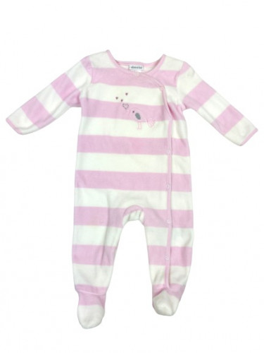 Absorba 3-6M Sleepwear