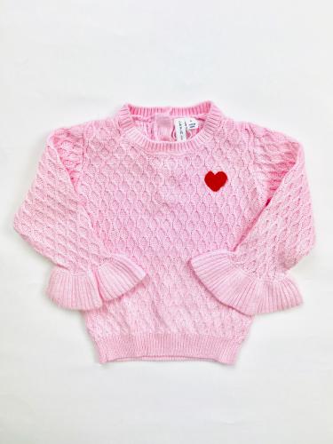 Janie and Jack 4T Sweaters/Sweatshirts