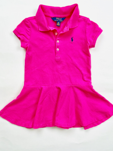 Polo Ralph Lauren 3T Dresses