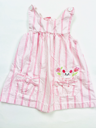 Sweet Heart Rose 3T Dresses