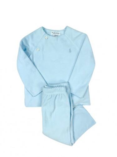 Ralph Lauren 12M Sleepwear