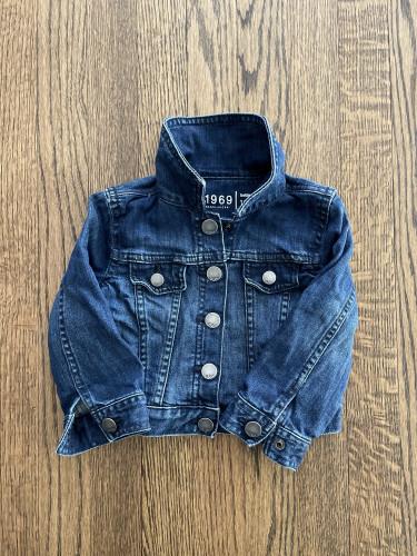 Gap Kids 18-24M Outerwear