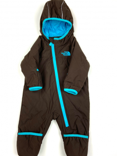 The North Face 3-6M Gear and Blankets