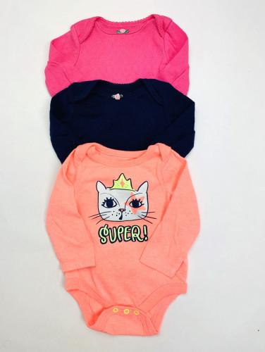 Multi Brand Newborn Onesies