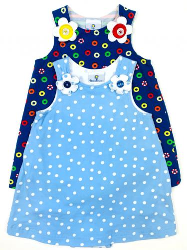Florence Eiseman 12M Dresses
