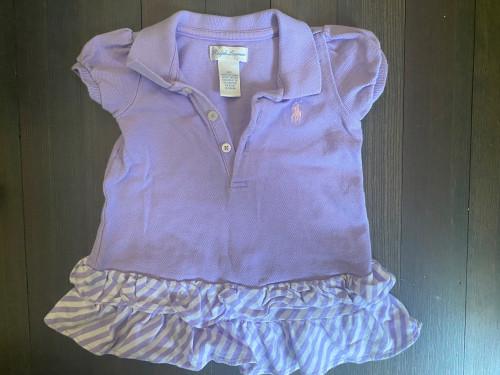 Ralph Lauren 3-6M Dresses