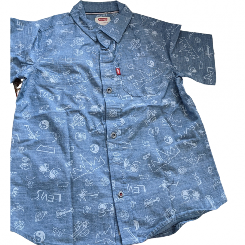Levi's 7 Tops and Tees