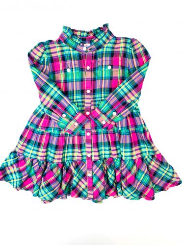 Ralph Lauren 12M Dresses